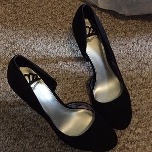 Fergalicious High Heels
